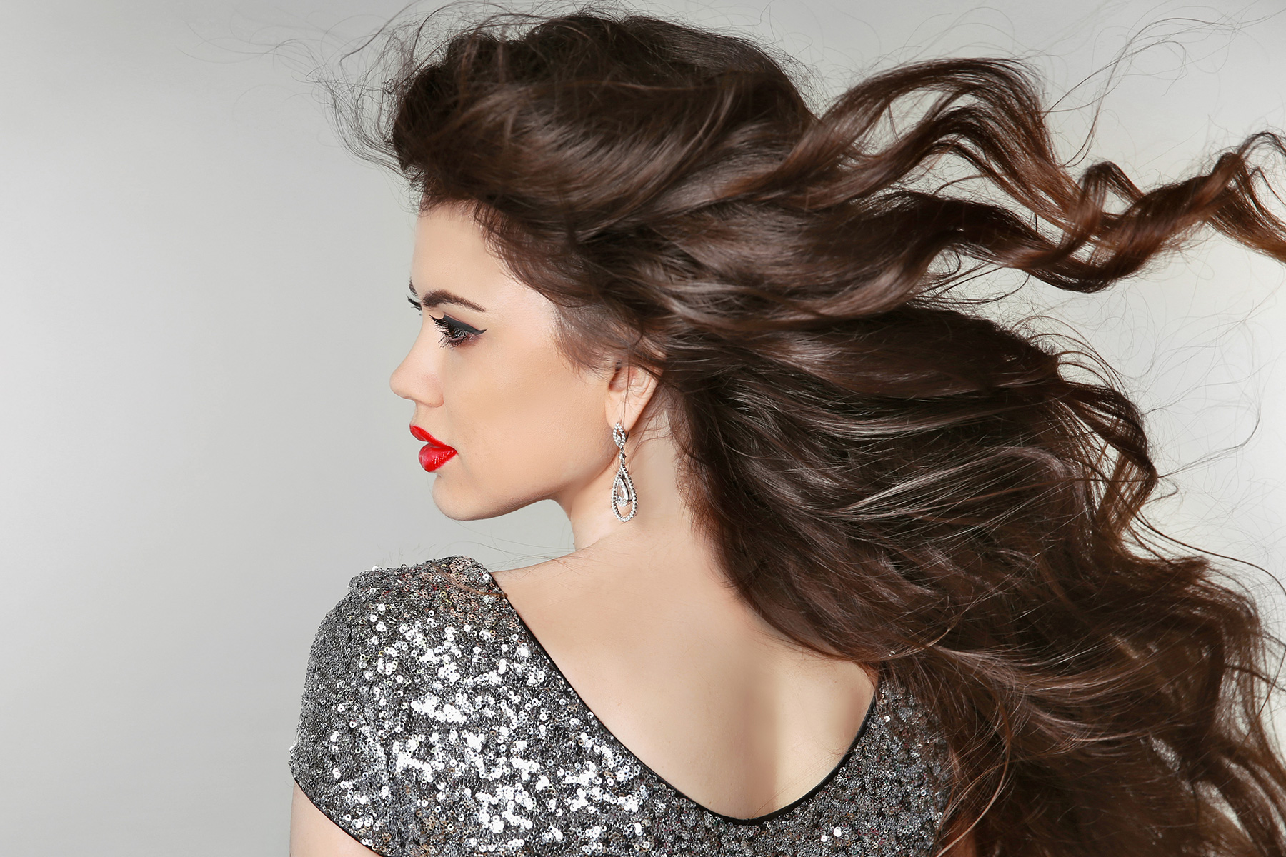 brunette glen ellyn il hair salon