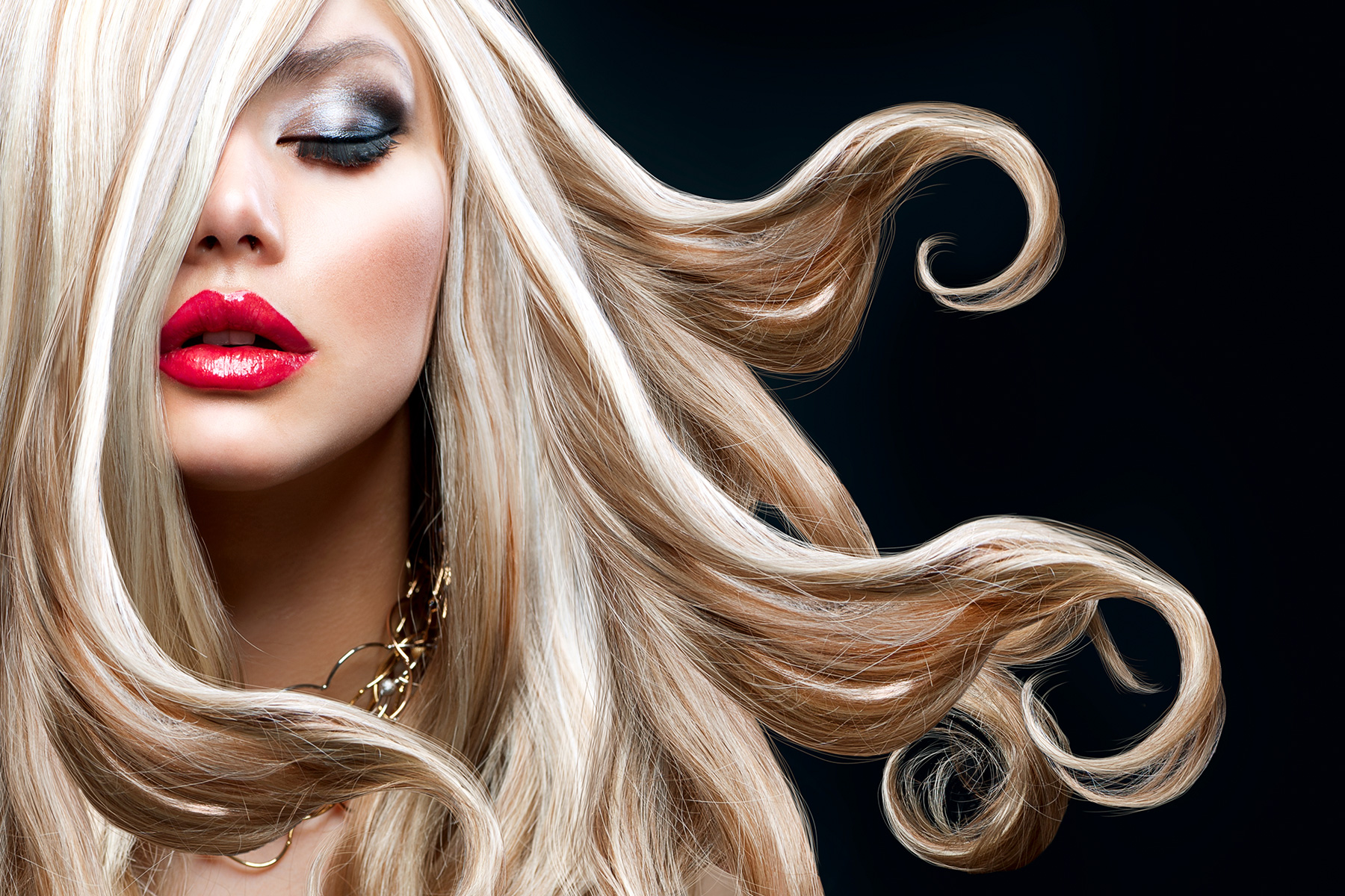 blonde glen ellyn il hair salon